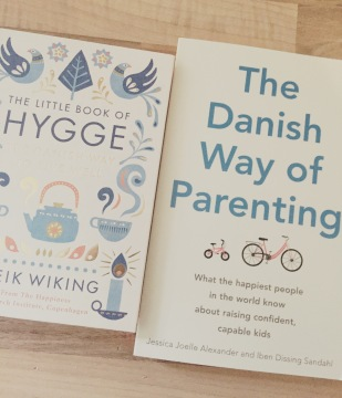 Look what just arrived. I will find my smile again. :-) #hygge #danish #thelittlebookofhygge #danishparenting #happy #newmonthnewme