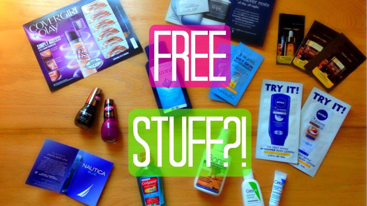 Budgeting, & free Samples Scoring The Best Free Samples ...