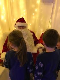 Santa No1