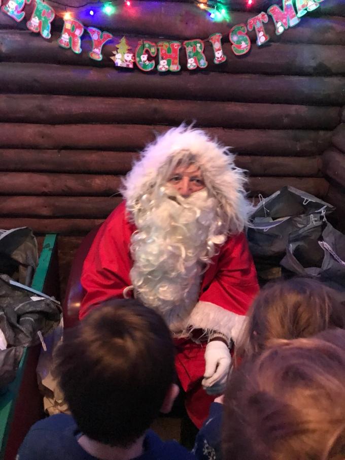 Santa no3