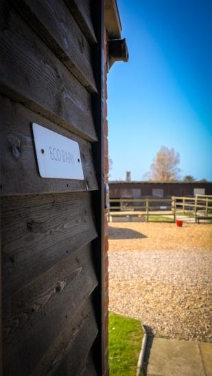 Eco Barn